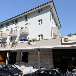 Hotel e Servizi
