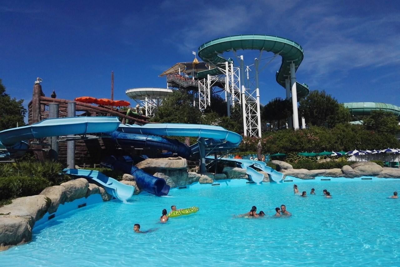 Offerta hotel Aquafun Riccione