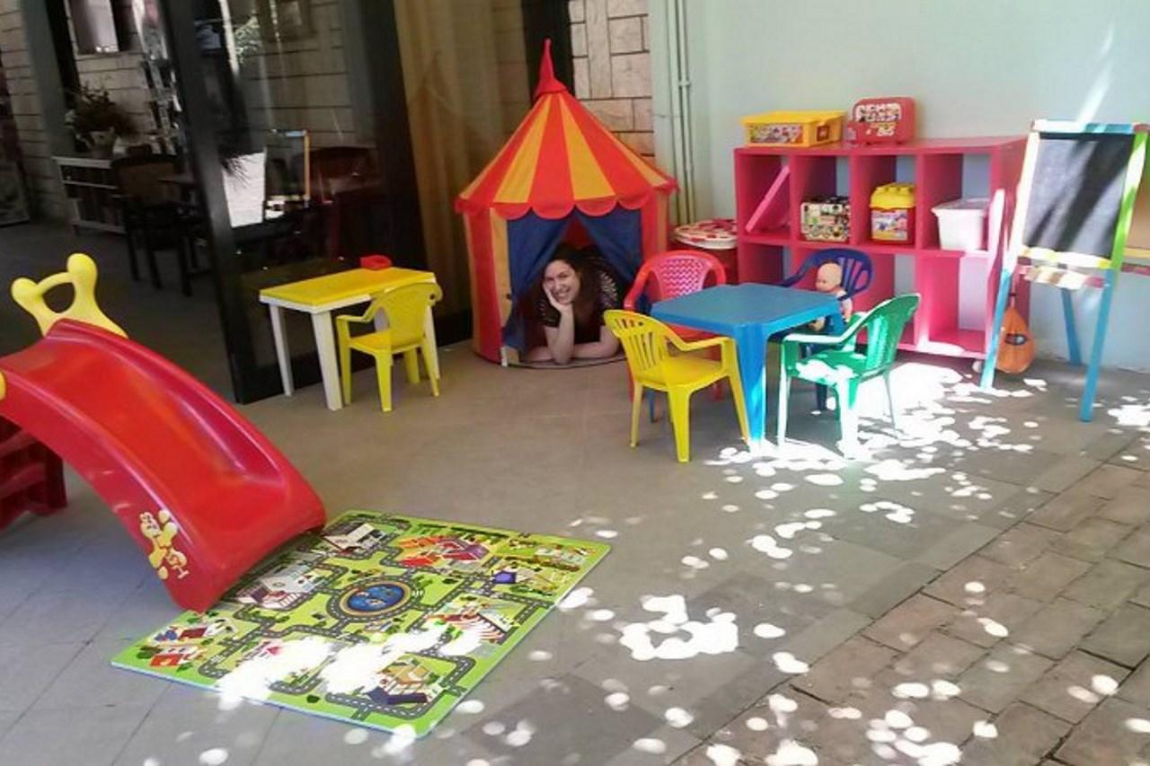 Hotel per famiglie | Villa dei Gerani