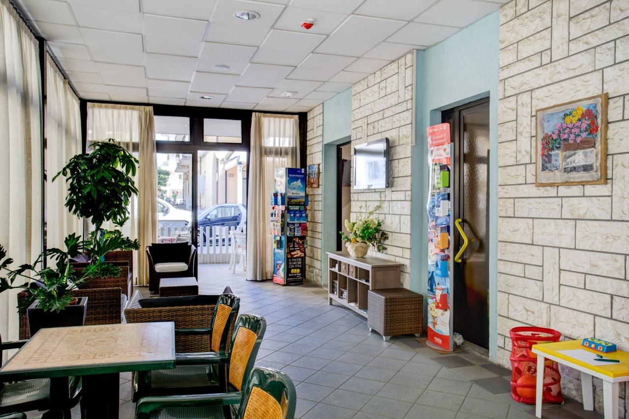 Offerte hotel per famiglie | Villa dei Gerani