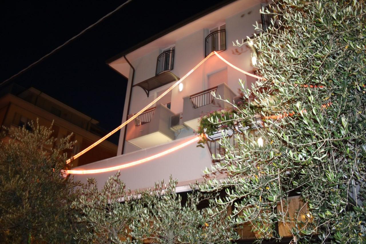 Hotel a Rimini | Villa dei Gerani Rivabella