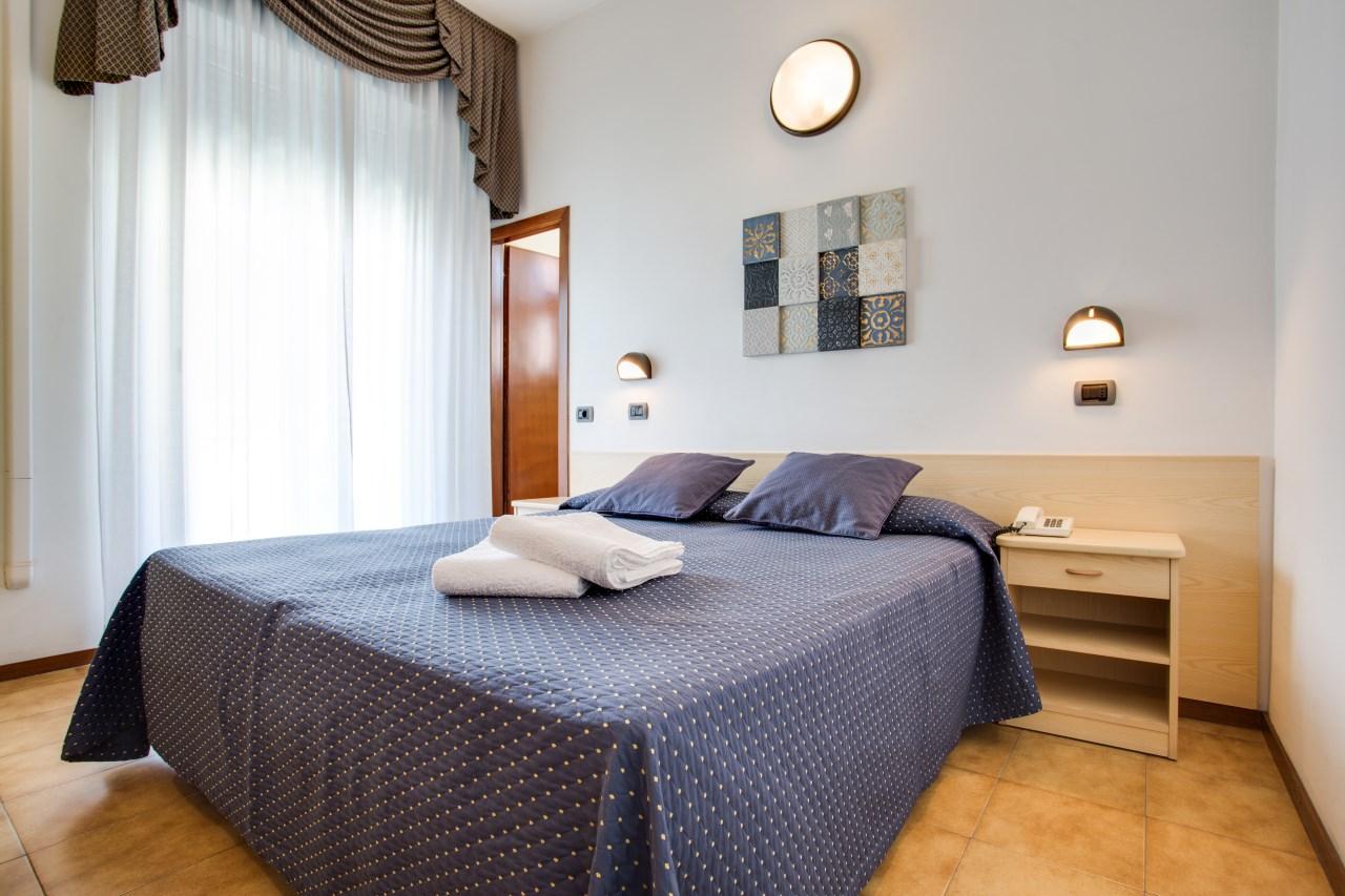 Hotel con camere famigliari Rimini