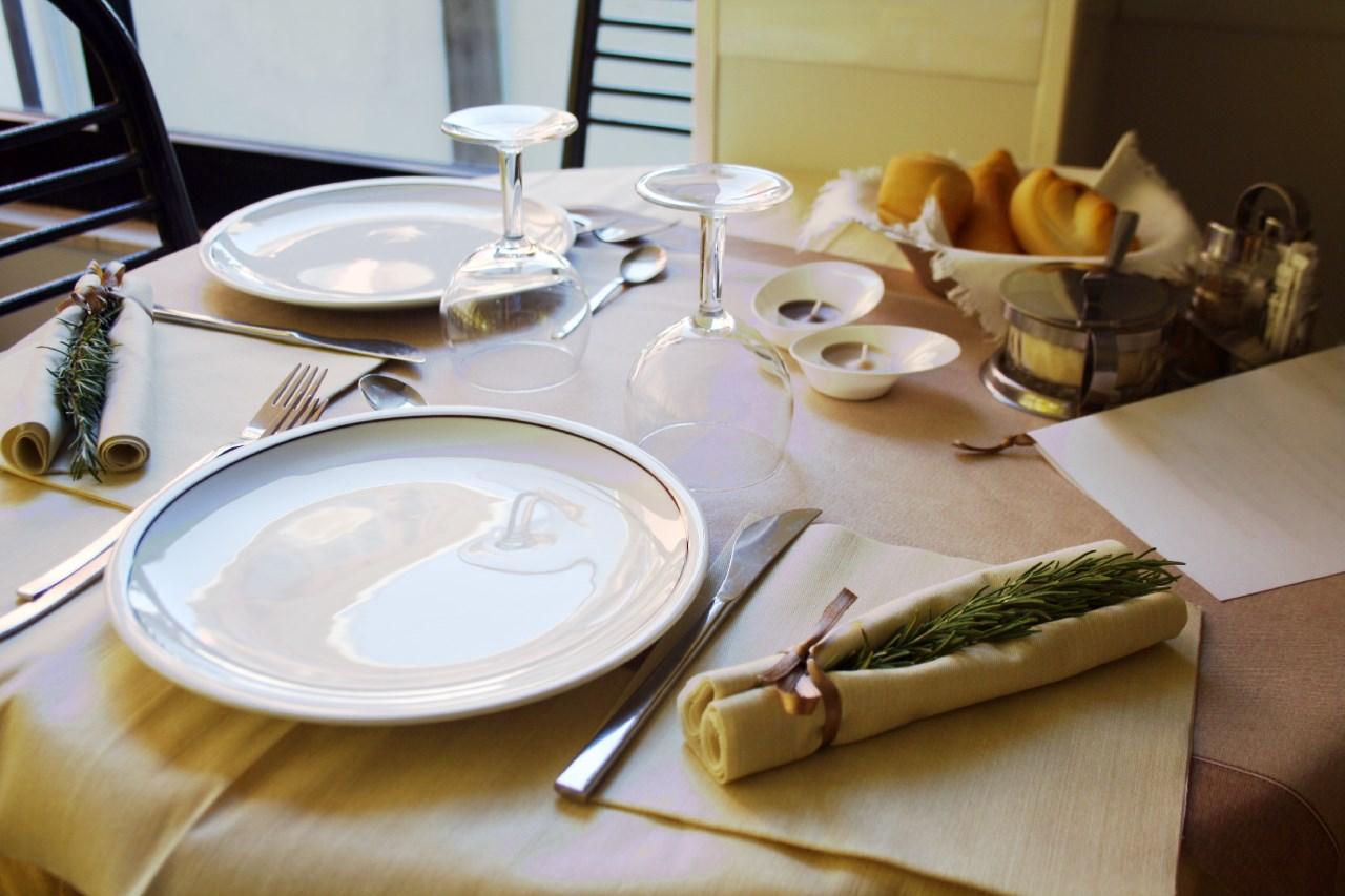 Offerta Pensione Completa a Rimini