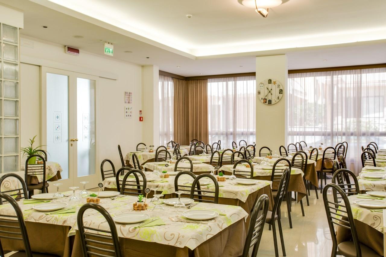 Hotel Pensione Completa Rivabella di Rimini