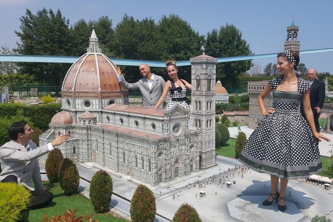 Offerta Hotel con Italia in Miniatura Rimini