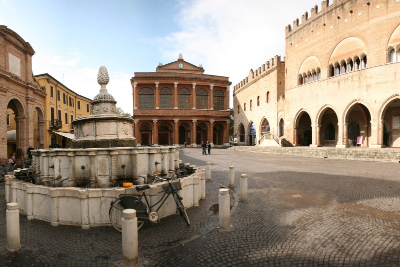 Hotel 3 stelle vicino centro storico Rimini