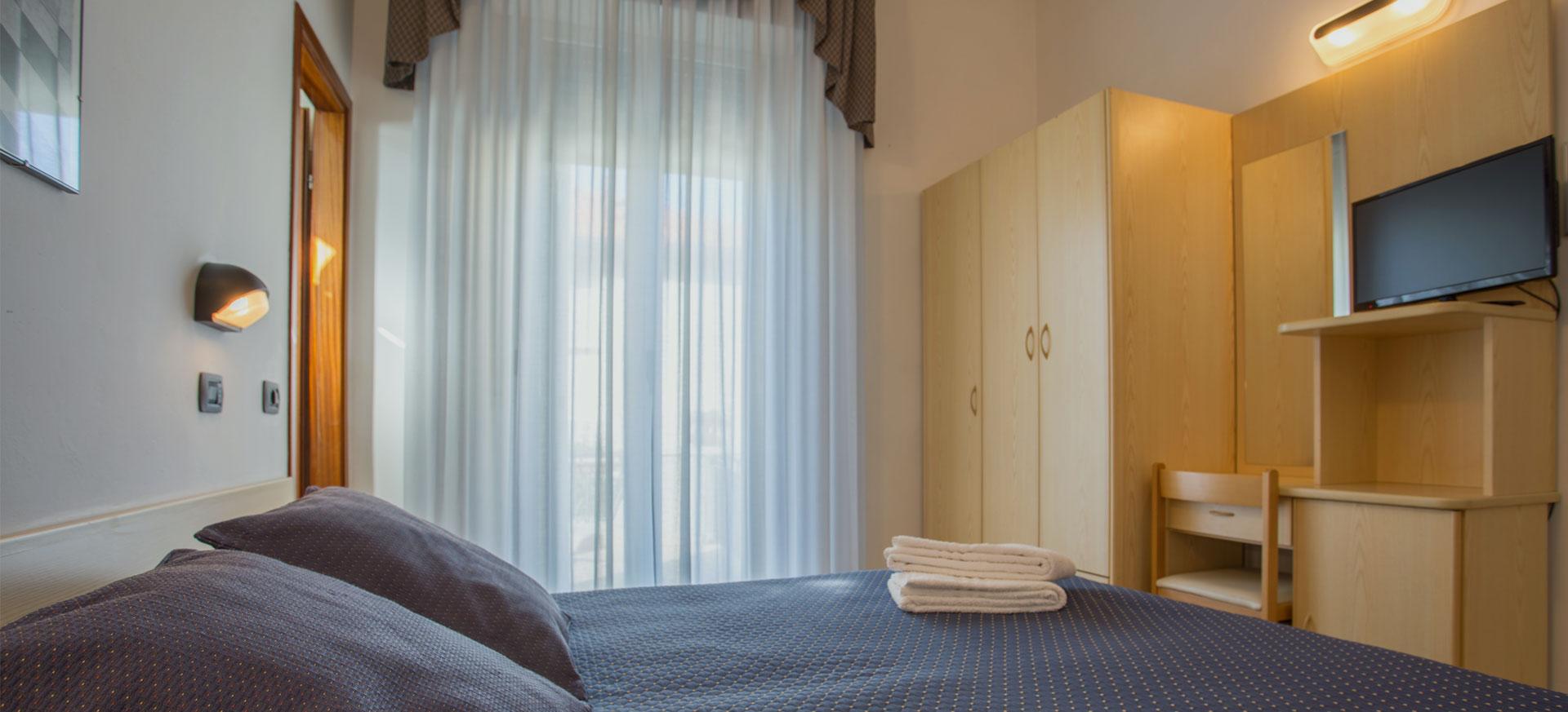 Villa dei Gerani | Hotel a due passi dal mare Rimini