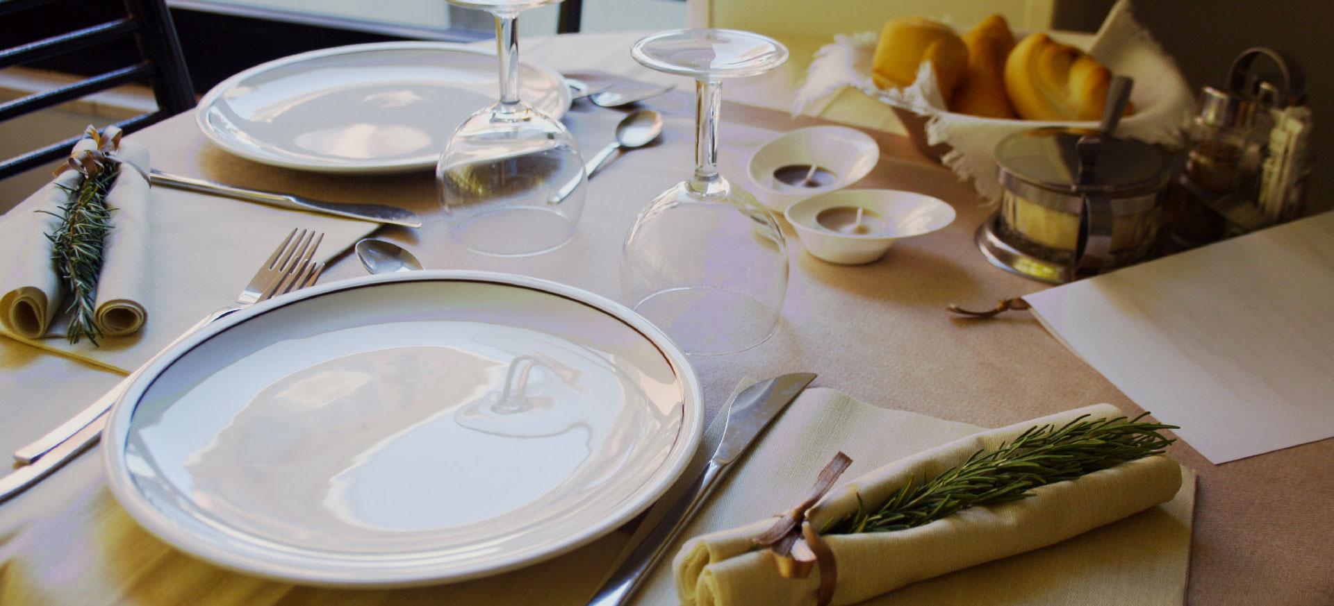 Villa dei Gerani | Hotel con cucina tipica romagnola Rimini