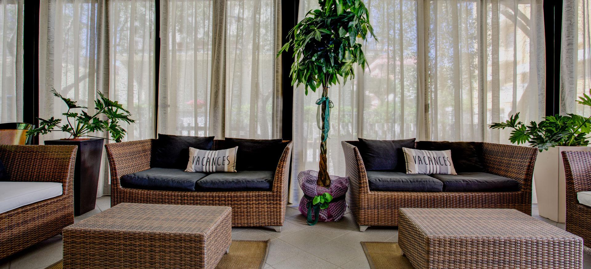 Villa dei Gerani | Hotel per soggiorni con animali domestici Rimini