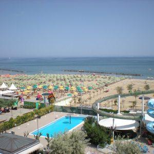 Offre Juni à Rimini – Vacances à la mér en Italie