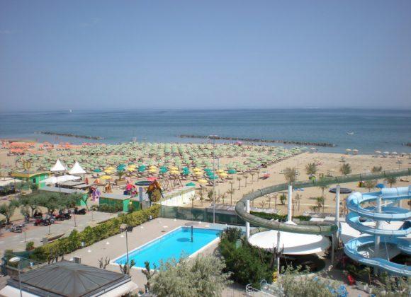 Offre Septembre Hotel à Rimini