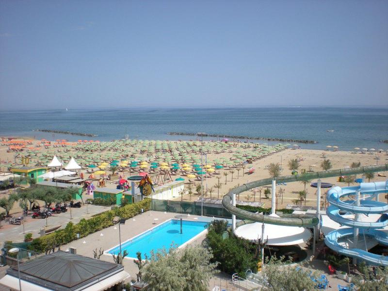 Hotel a 2 passi dalla spiaggia Rimini