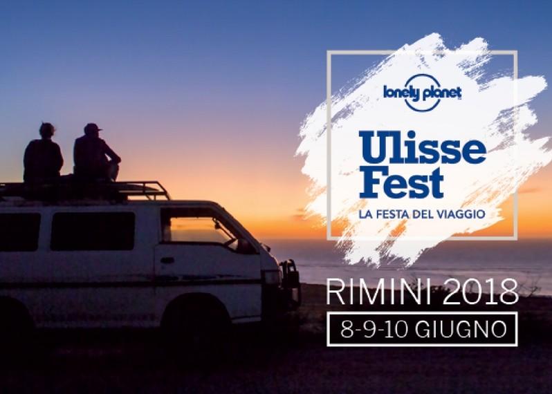 Ulisse Fest a Rimini