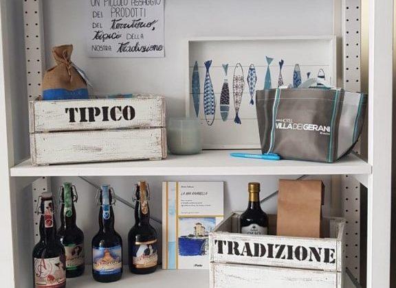 Un Gustoso ricordo di Rimini