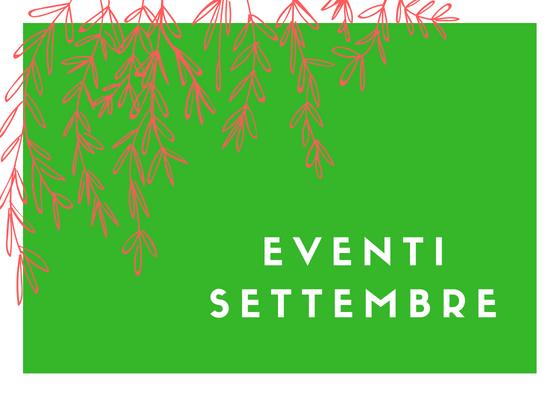 Eventi a Settembre a Rimini