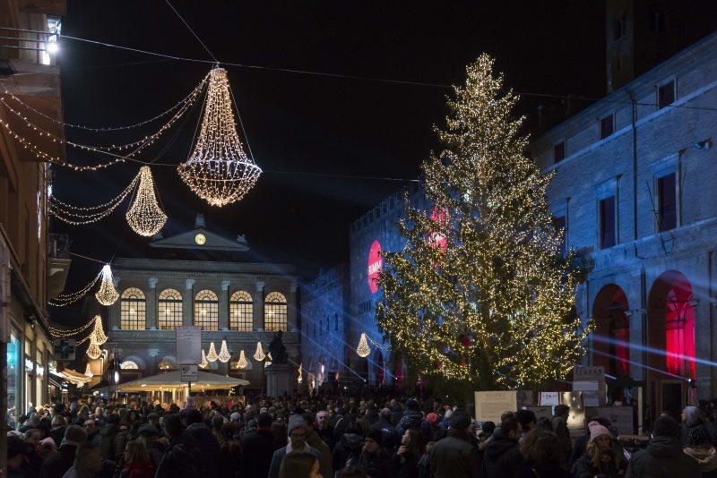 Opera di Natale a Rimini