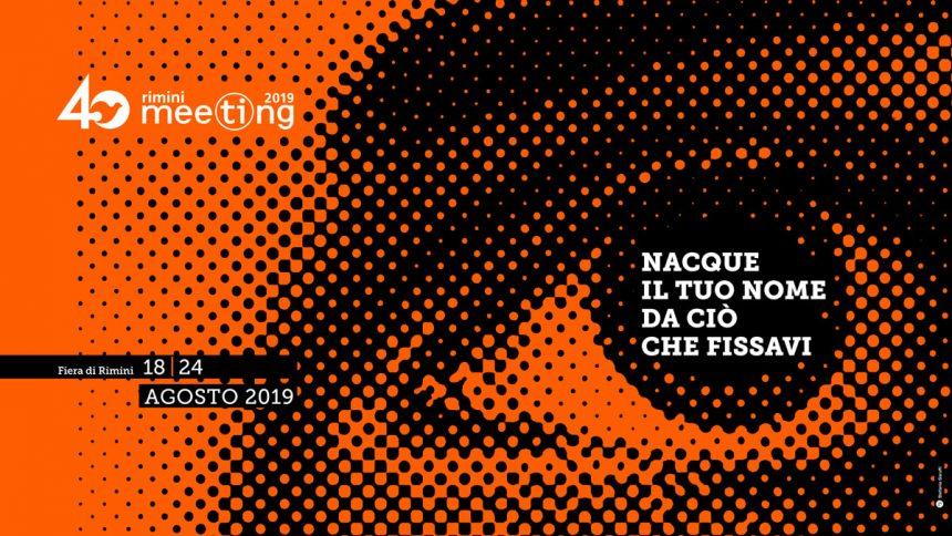 Meeting Rimini 2020