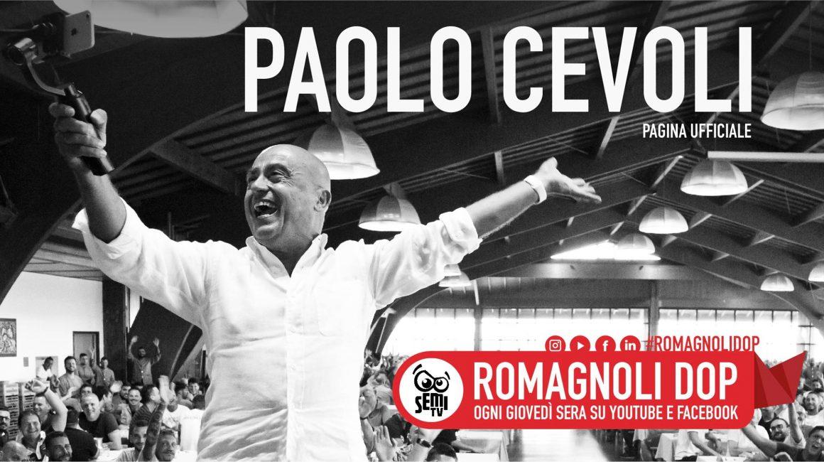 Paolo Cevoli - Romagnoli DOP - Villa dei Gerani