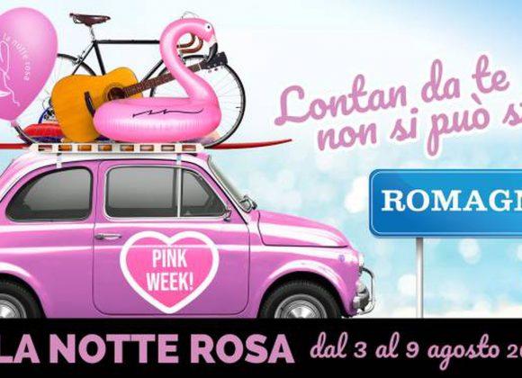 Notte Rosa 2020