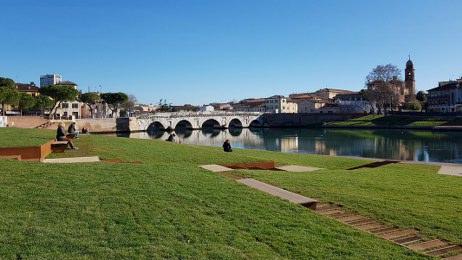 Escursioni a Rimini