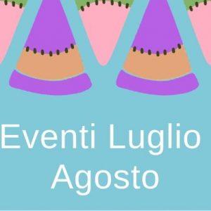 Eventi Luglio e Agosto Rimini