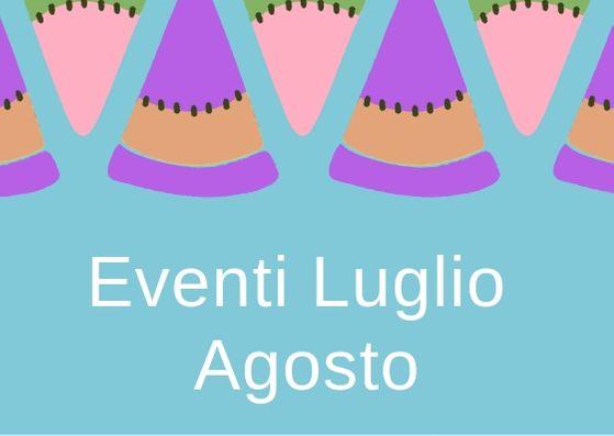 Eventi luglio agosto a rimini