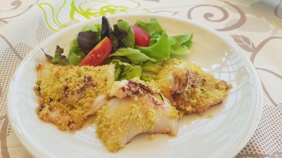 Hotel con cucina di pesce Rimini