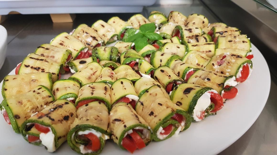 Hotel con cucina vegetariana offerta rimini