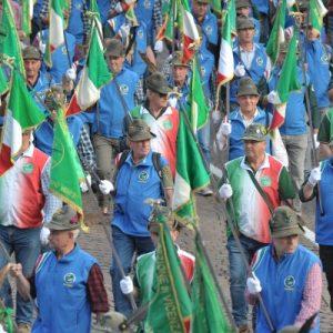 93° Adunata Nazionale Alpini