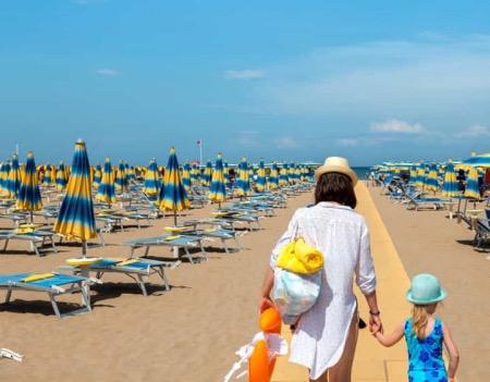 Offerta Hotel giugno a Rimini